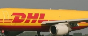 Pinesoft Partnership DHL Logistics Software