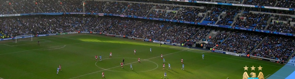 Pinesoft Partnership CMS Support Manchester City Stadium